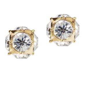 Kate Spade • Lady Marmalade Crystal Earrings